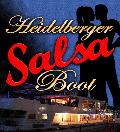 Heidelberger Salsa Boot 2017